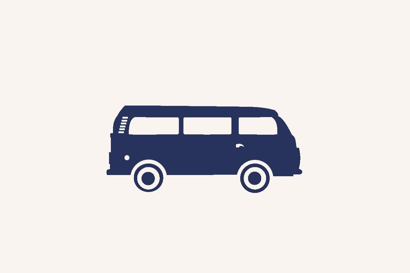 Wohnmobil (<5mt)